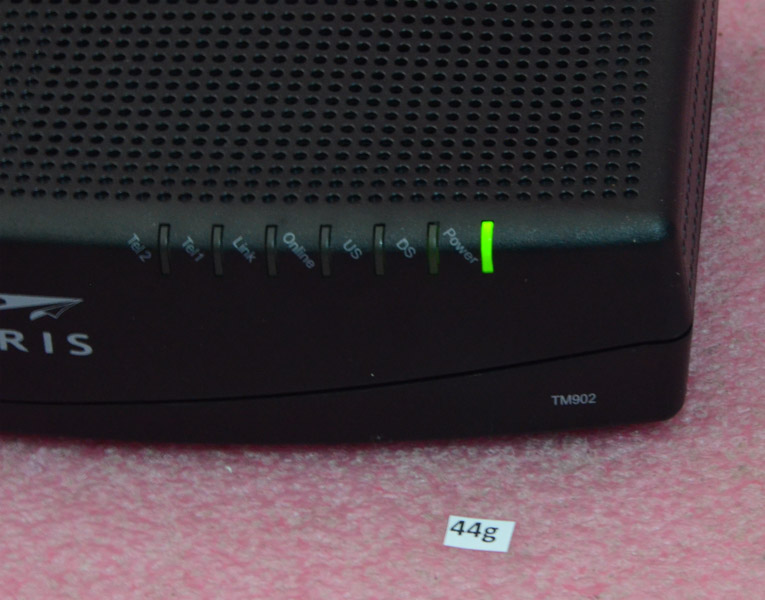 Arris Cable Modem Model TM902A.   eBay