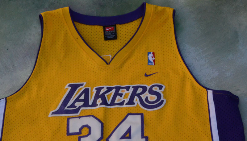 5e0ddc9330f Details about Nike NBA Los Angeles Lakers Shaquille O Neal  34 Jersey Size  XL.