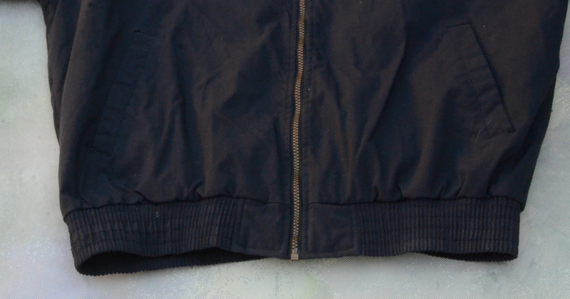 851ae5b5f Details about Vintage Nike Pro Line Oakland Raiders Jacket Size M.