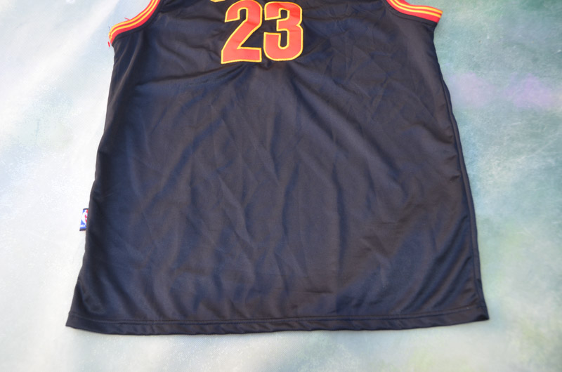 info for 4a639 8d7b8 Details about Reebok Hardwood Classics Cleveland Cavaliers LeBron James #23  Jersey Size XXL.