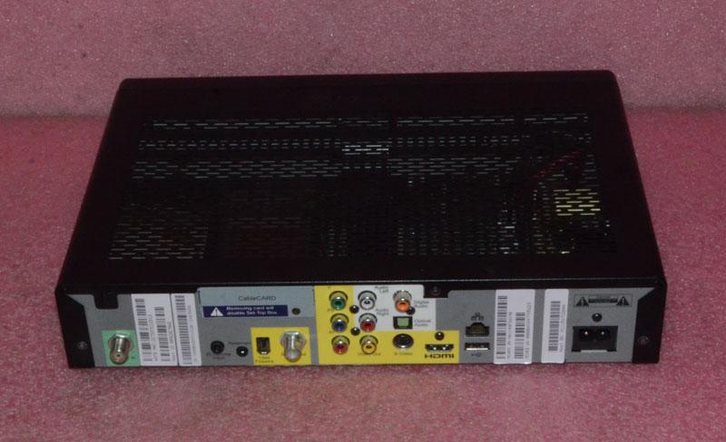 5x motorola verizon fios hd set top box model qip7100 a386 015 ebay. Black Bedroom Furniture Sets. Home Design Ideas